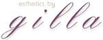 Esthetics By Gilla Logo