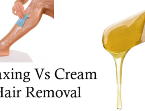 Spa Beauty Tips: Hair Removal Cream Vs Waxing