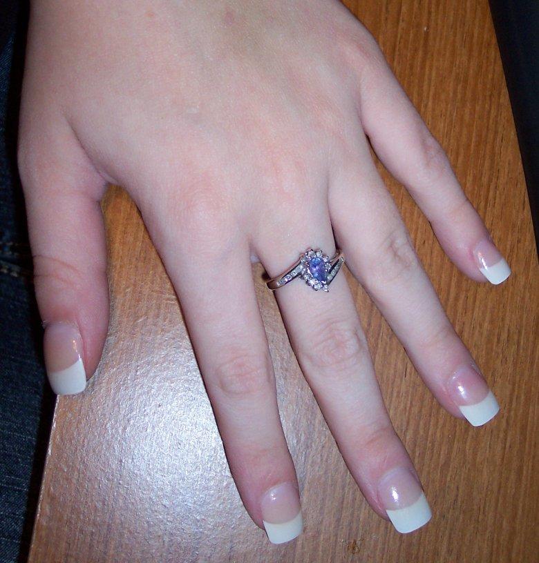 Manicure ottawa