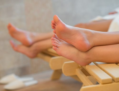 3 Top Tips Make Your Feet Soft